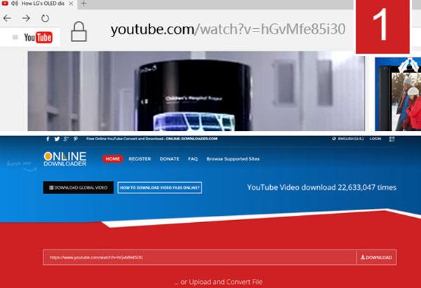 SaveclipBro免费在线视频下载器-下载器